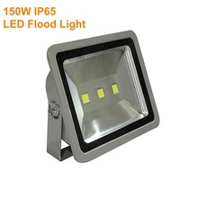 150 Вт 200 Вт из светодиодов открытый фары IP65 из светодиодов прожектор водонепроницаемый высокой мощности AC85-265V холодный / теплый белый из светодиодов лампы