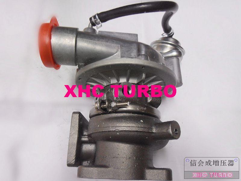 RHF5/khf5-2b 28201-4x700 Turbo Турбокомпрессоры для Hyundai Terracan, J3 2.9 crdi 163hp 03-06