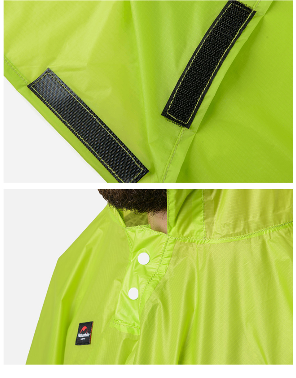 Naturehike-3-in-1-Multifunction-Poncho-Raincoat-Fo_04