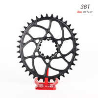 Bicyclette BB30 pour S ram à montage Direct plateau ovale étroit large roue à chaîne 0mm offset