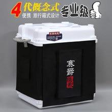 LED light box studio set Small Softboxes shooting table Folding portable Photo studio 60 CM LED  photography light box CD50