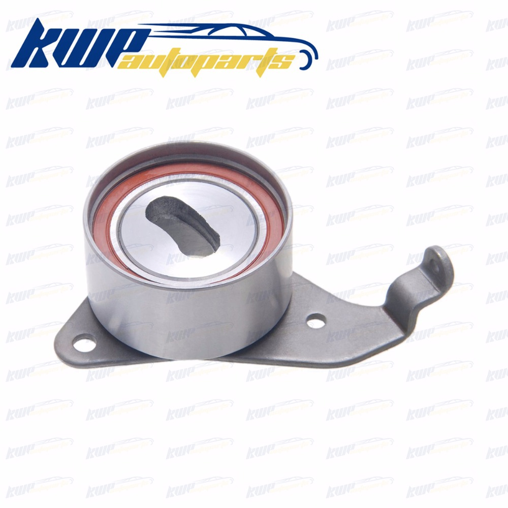 TENSIONER BELT PULLEY FOR TOYOTA AVENSIS 97-00 2.0 CARINA E 2.0 RAV4 94-00 2.0 #13505-74010