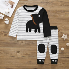 boys clothes baby boy summer clothing toddler set christmas boutique outfits fashion outfit sets cotton cartoon pullover baby цена в Москве и Питере