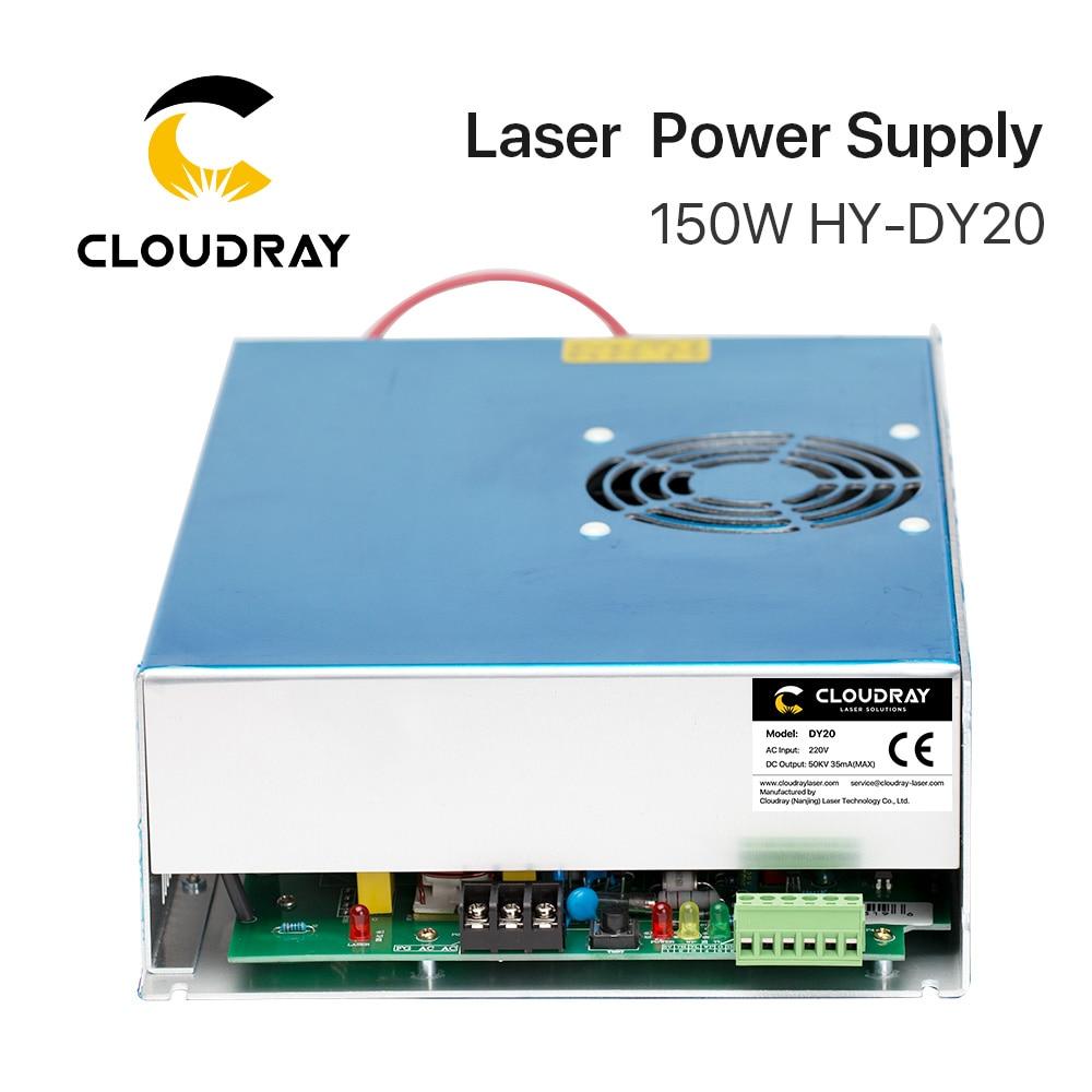 Cloudray DY20 Co2-laservoeding voor RECI Z6 / Z8 W6 / W8 S6 / S8 - Onderdelen voor houtbewerkingsmachines - Foto 3