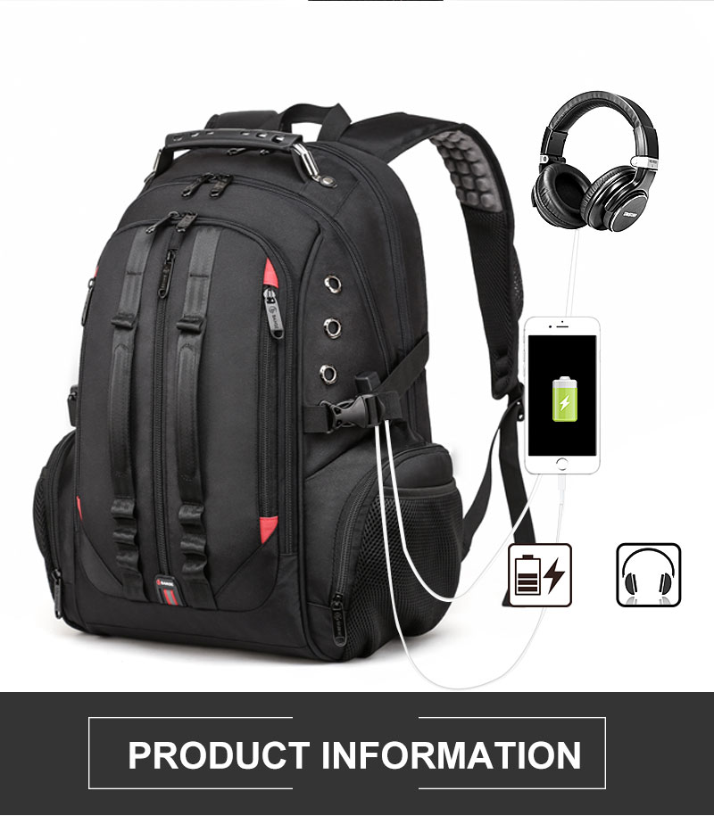 15.6 anti-theft laptop backpack  - durable 45l s strap design 15.6 Anti-Theft Laptop Backpack  – Durable 45L S Strap Design HTB1OsXxbEvrK1RjSspcq6zzSXXaf