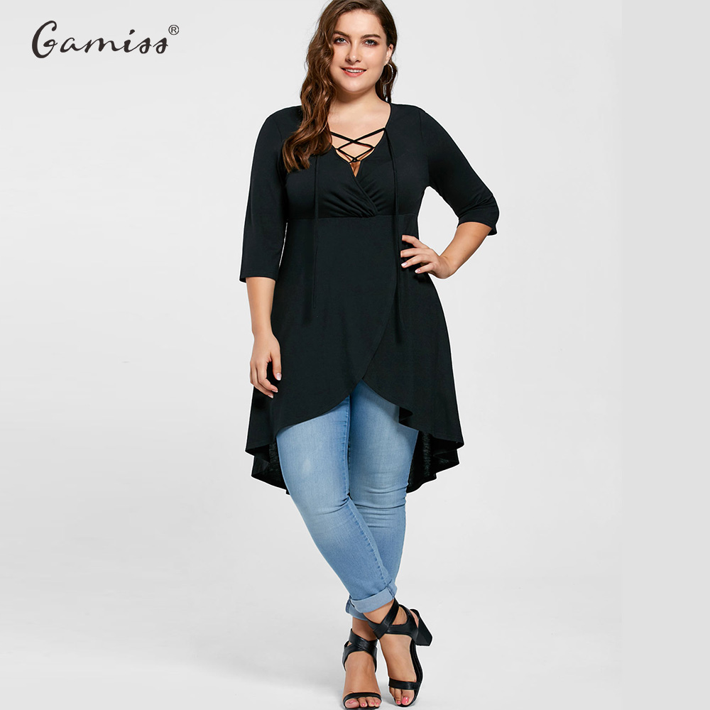gamiss women clothing sexy v neck casual long spring
