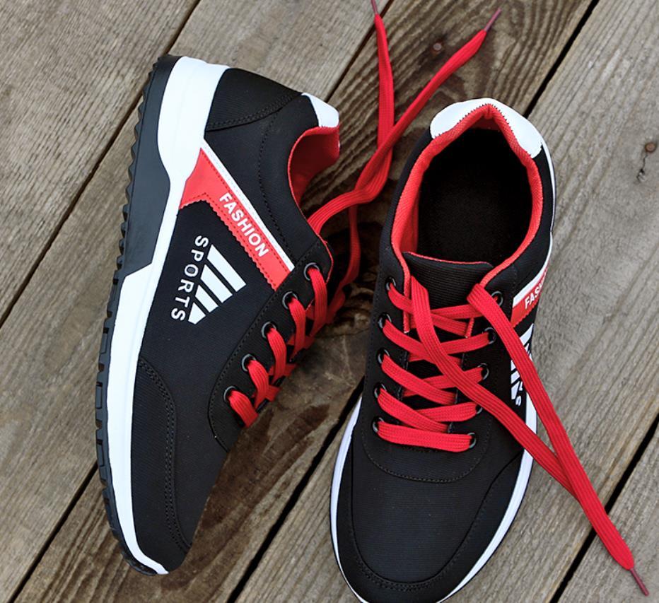 Zapatillas Black Los Olor gray Hombres blue Ocio Y Zapatilla Turismo Aire Deporte De Otoño Pecado Permeable Zapatos Primavera Nuevo q1xa1AE