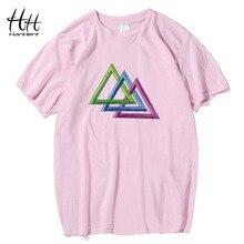 Superb Payne Lodz triangle T-shirt