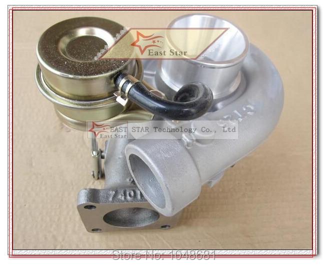 CT26 17201-74010 17201 74010 Turbo Turbine Turbocharger For TOYOTA Celica GT Four ST165 MR2 4WD 1987-89 3SGTE 3SG-TE 3S-GTE 2.0L