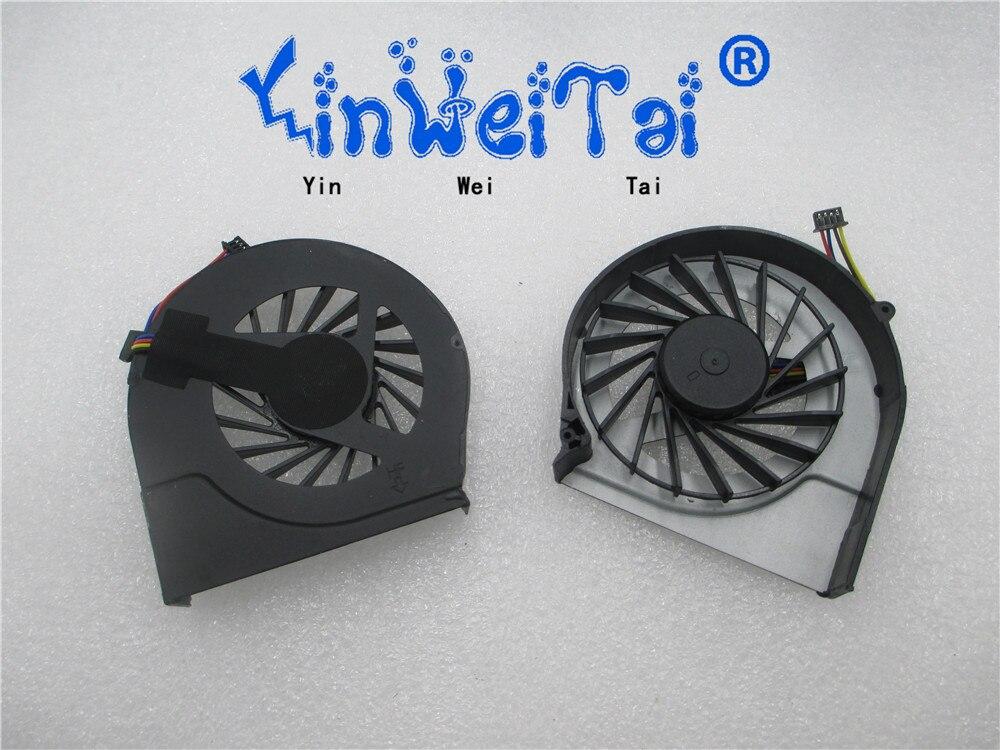 original laptop colling fan for HP Pavilion G4-2000 G7 g7-2000 G6 G6-2000 G7-2240US G4-2320TX G4 2301TX 2318TX 2226TX new original cpu fan for hp g4 2000 g6 2000 g7 2240us g7 2000 g6 2278dx 683193 001 685477 001 4pins brand new and original