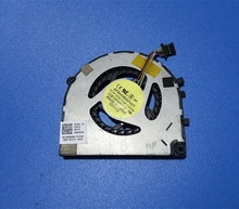 Laptop Cooling Fan for DELL for XPS 13 L322X 4PINS DFS44060SFV0T FC2P 42D13FWI20 DC5V 0.5A 008X6N 08X6N EF50050V1-C000-S9A 0.4A(China)