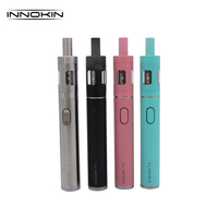 Original Innokin Endura T18E Starter Kit Vape Pen with 2ml and 1000mah Battery Electronic Cigarette