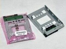Para o Desktop Unidade de Disco 2.5 para o Laptop Desktop 3.5 Ssd Hdd Rígido Sas Tray Caddy Sata 3.0 Conversor