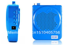 Audio amplifiers MP3 Player support TF Card USB Disk with Microphone high quality outdoor loud speaker