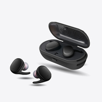 Professional Waterproof Touch True Sport Wireless Earbuds TWS Mini Bluetooth Earphone Earpiece With Power Storage Organizer