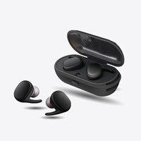 Professional Waterproof Touch True Sport Wireless Earbuds TWS Mini Bluetooth Earphone Earpiece With Power Storage Organizer