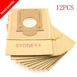12 шт., пылесборник для Philips HR8353 HR8354 HR8360 HR8370 FC8202 FC8430 FC8432