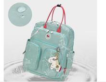 Maternity Diaper Bag Mommy Nursing For Baby Care Large Capacity Fashion Travel Backpack Mother Kid Stroller Handbag