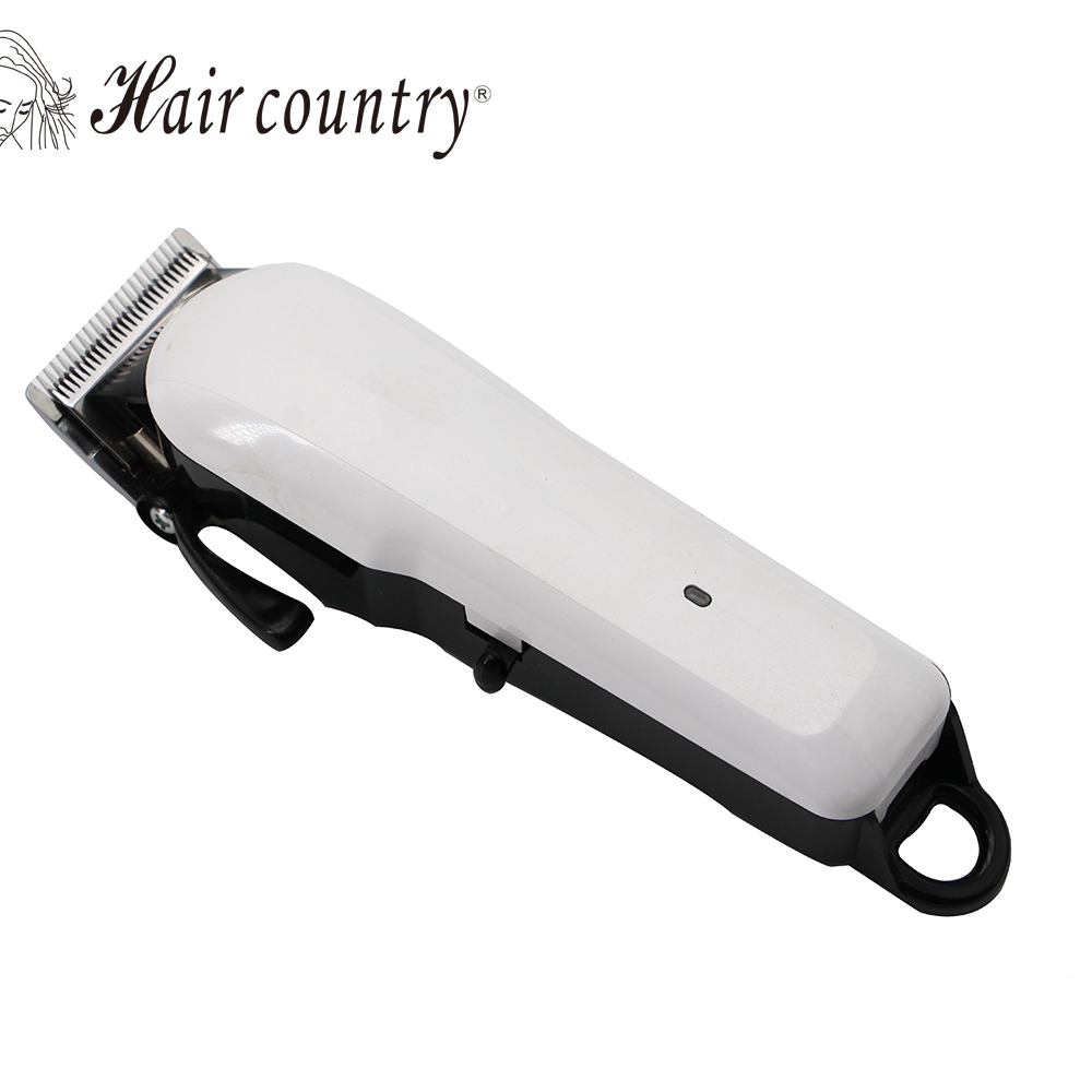 Professional Electric Cordless Hair Clipper Rechargeable Men's Cutting Machine 100v-240v rechargeable hair clipper with accessories set 220 240v ac