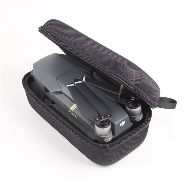 Portable Hardshell Storage Bag Handheld Case Fuselage Housing Bag Case Suitcase Waterproof Box for DJI Mavic PRO Drone Body