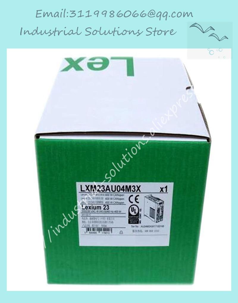 New server LXM23AU04M3X spotNew server LXM23AU04M3X spot