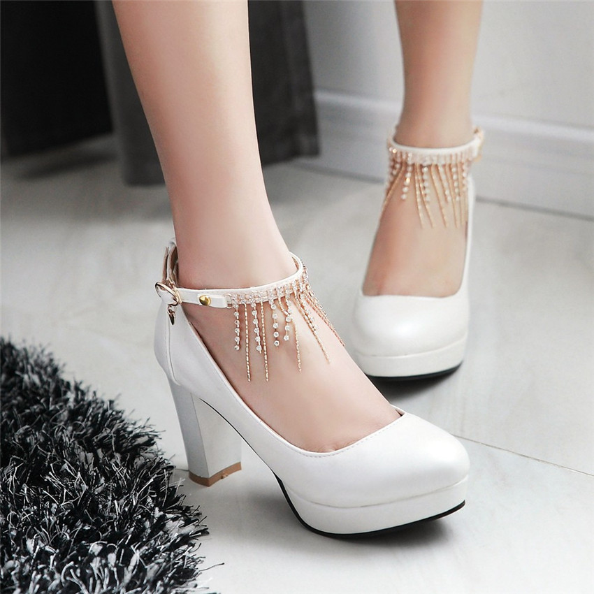 Compare Prices on Ladies Kitten Heel Shoes- Online Shopping/Buy ...