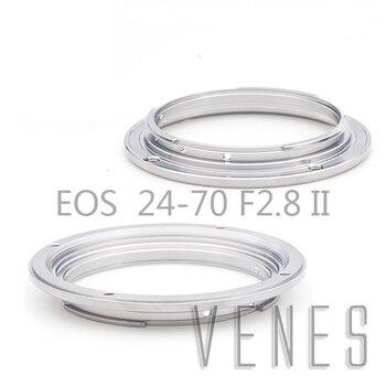 Venes Suit For Canon EF 24-70mm f/2.8L II USM Lens EF-mount Replacement