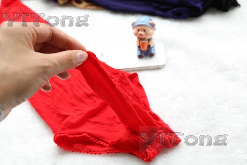 Unisex Body con medias sensual Pantyhose transparente para hombre lencería con G-String Sexy body FXN8