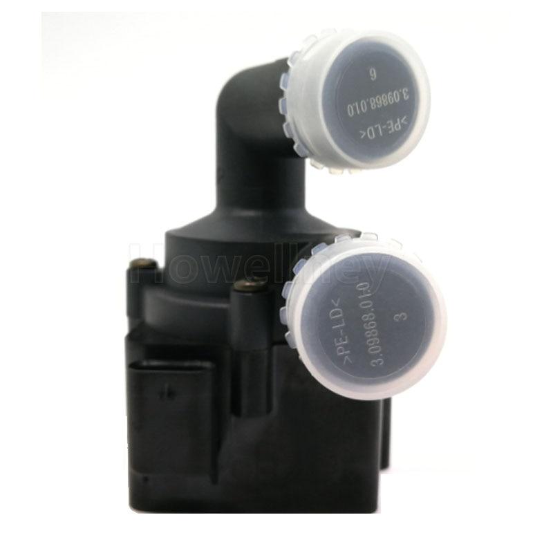 5N0965561 5N0 965 561 pompe à eau auxiliaire de pompe à liquide de refroidissement pour Audi VW Caddy Passat Jetta Seat Skoda 5N0965561 7.01713.28.0
