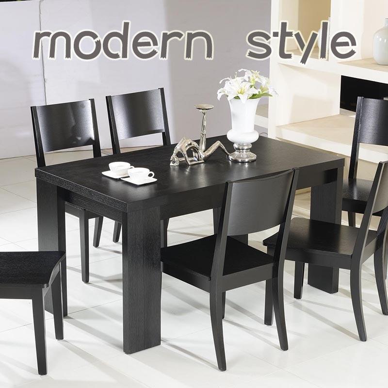 Mesas de comedor minimalistas for Comedor pequea o 4 sillas