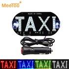 12V Taxi LED Panel L...