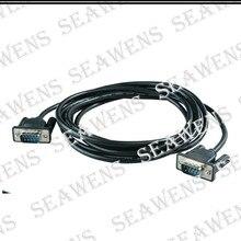 6ES7901-0BF00-0AA0 MPI мм, удлиняющий кабель, для slemens S7-200/300 PLC/HMI и сенсорная панель загрузка заменить 6ES7 901-0BF00-0AA0