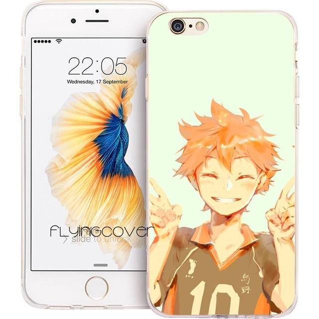 iphone 8 coque anime