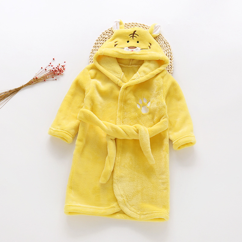 Yellow-Tiger