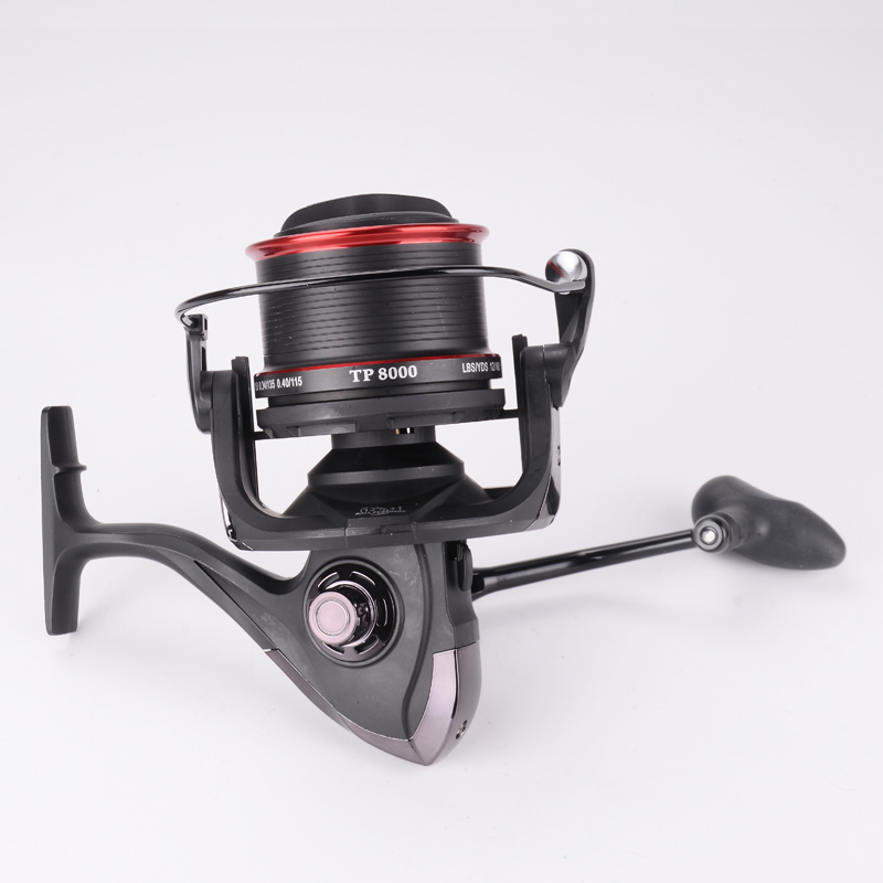 HOT SALE!! 13+1 Bearing Balls Spinning reel fishing reel YA9000-YA1000 5.5:1 spinning reel casting fishing reel lure tackle line ball bearing professional long distance casting spinning fishing reel surfcasting reel left right spinning reel