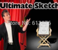 ultimate sketch pad 4.0,stage size programmable  - Magic trick,magic trick,close up magic