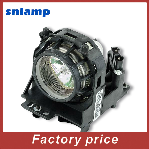 Compatible 78-6969-9693-9 / DT00581  Bulb Projector Lamp for H10 S10 CP-S210 CP-S210F CP-S210T CP-S210W PJ-LC5  PJ-LC5W high quality dt00581 replacement lamp for hitachi cp s210 s210f s210t s210w pj lc5 lc5w projector bulb happybate