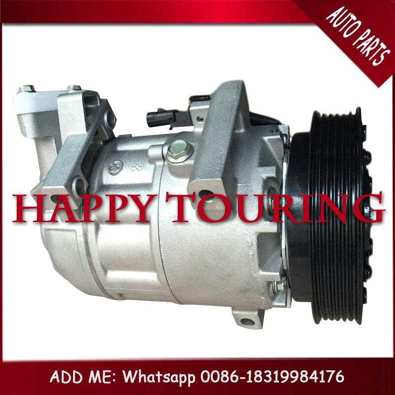 renault compressor 7711497037