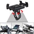 Вращающийся на 360 градусов держатель для телефона мотоцикла  держатель для телефона на руль  крепление на руль  GPS держатель для телефона на ...