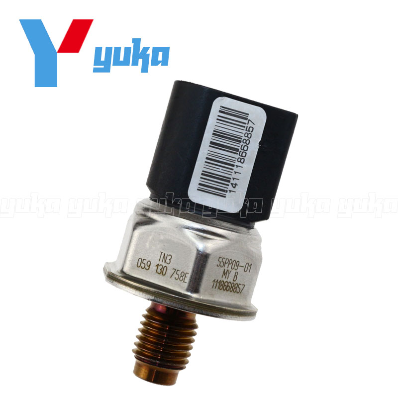 original diesel fuel rail pressure sensor drucksensor. Black Bedroom Furniture Sets. Home Design Ideas