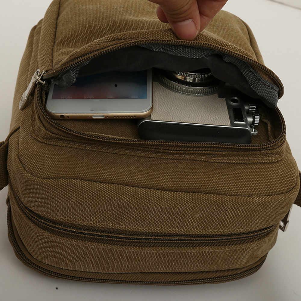 مكتب حقائب كتف حمل أزياء الرجال حقيبة حقيبة ساعي بوسنس عارضة حقيبة Crossbody حقيبة كتف حقيبة كمبيوتر محمول