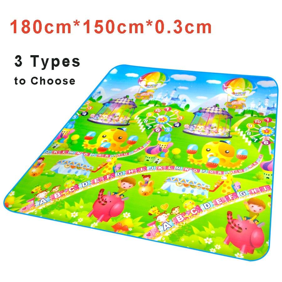 Floor mats for kids - Playing Blanket For Kids Baby Floor Mat Dancing Carpet Kids Educational Rug Playmat Baby Play Mat