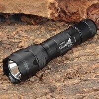 UltraFire WF 502B 800lm 3 Mode Memory White Flashlight 1 18650