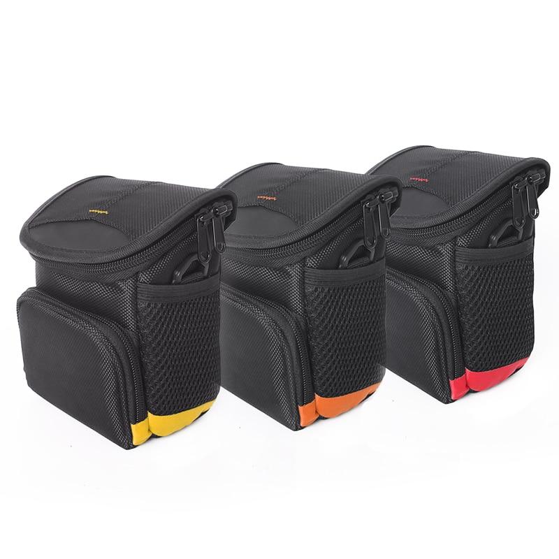 Camera Case Bag for Canon Powershot SX720 SX710 SX700 G9X G7X G7X Mark II SX610 L060