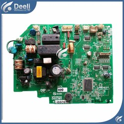 good working for air conditioning computer board MSD-BF09VC WM00B222 DM00J967