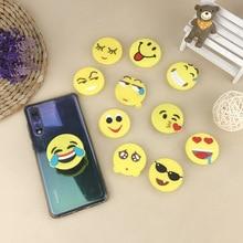 Универсальный милый держатель для мобильного телефона, держатель для телефона, подставка для телефона, кольцо на палец для iphone x xs, huawei, xiaomi