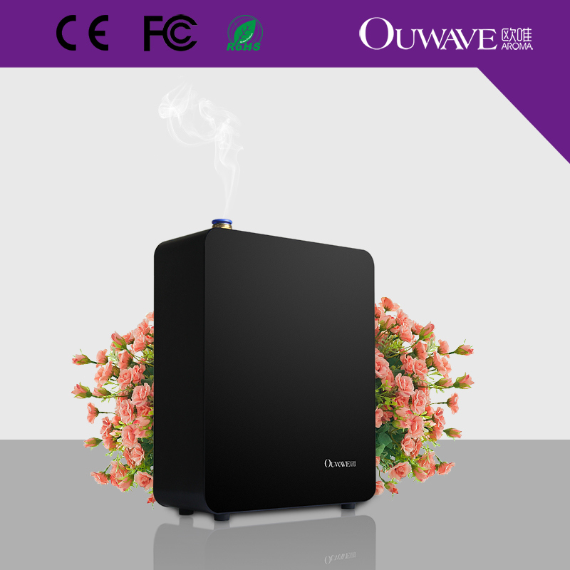 commercial scent diffuser machine electric fragrance system 2017china mainland - Scent Diffuser