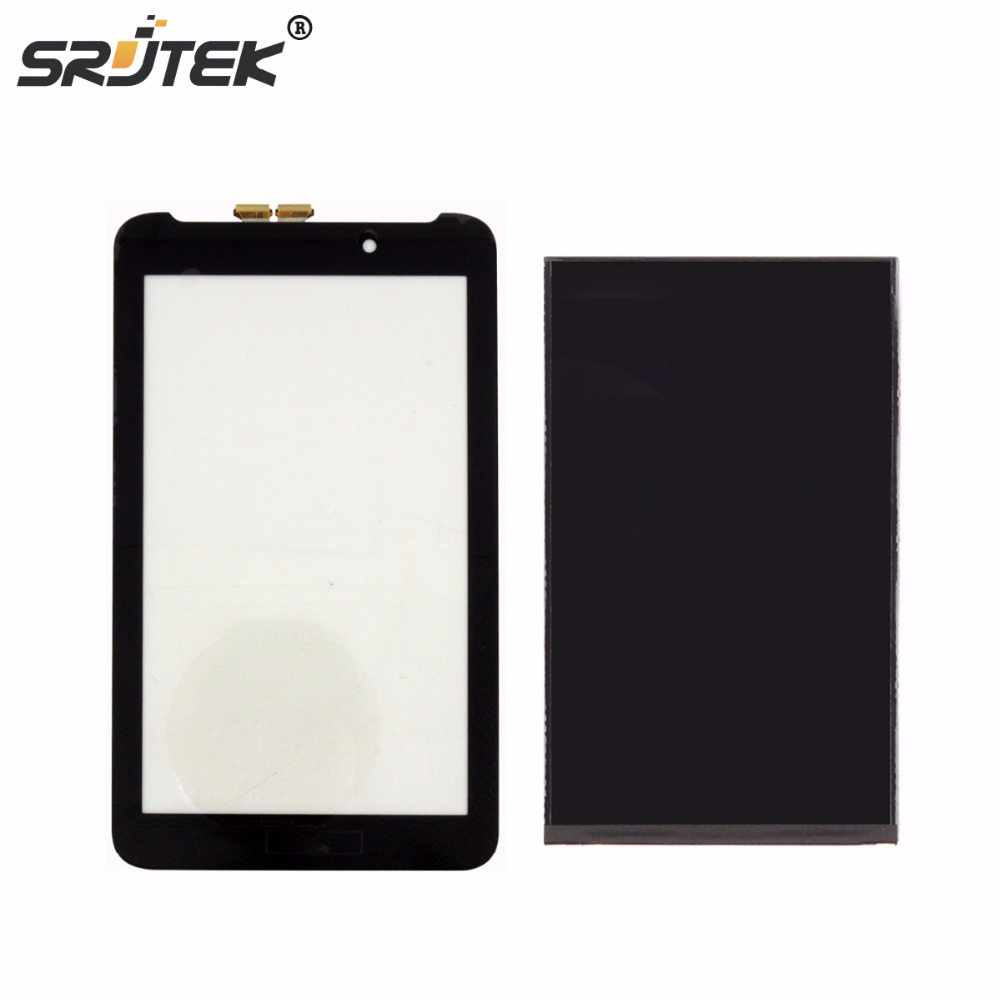 Srjtek 7 For Asus Fonepad 7 2014 FE170CG ME170CG ME170 K012 ME170CX K017 LCD Display Touch Screen Digitizer Glass Panel Sensor online master kess v5 017 v2 23 ktag v7 020 v2 23 no tokens limit kess 5 017 k tag k tag 7 020 ecu programmer dhl free