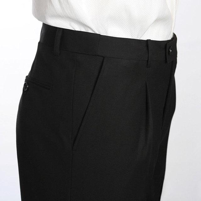 Men Suits Big size Chinese Mandarin Collar Male Suit Slim Fit Blazer Wedding Terno Tuxedo 2 Pieces Jacket & Pant