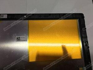 """Image 4 - 프레임 lcd 디스플레이 레노버 Miix 520 12Ikb miix 520 12 시리즈 12.2 """"터치 스크린 Lcd 2 In 1 노트북 lcd 화면 어셈블리"""